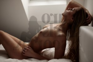 Kimberley call girl & erotic massage