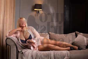 Marie-lyse erotic massage, call girl