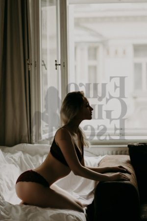 Kaia escorts, nuru massage