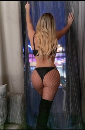 Cathya happy ending massage, escort